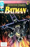 DETECTIVE COMICS #662 NM KNIGHTFALL Part 8 FIREFLY RIDDLER HUNTRESS DC 1993