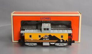 Lionel 6-27624 Denver & Rio Grande Western Heritage Caboose NIB