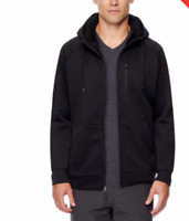 NEW! 32 Degrees Men's Sherpa Lined Full Zip Hoodie- VARIETY SIZE & COLORS