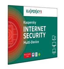 Kaspersky Internet Security 2014 - Multi - Device (3 Geräte/1 Jahr)  PC