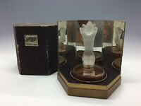 Vintage Rene Pierre Sesquoia Perfume Bottle Sealed MIB