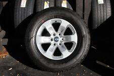 "Dodge Ram 1500 2018 2019 17"" OEM Wheel Rim Tire 275/65R18 116T 5YD53TRMAA 96314"