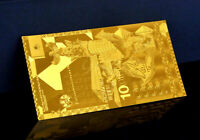 "★★ KAZAKHSTAN : BILLET POLYMER  "" OR "" DE 10000 TENGE ★"