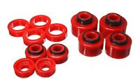 Energy Suspension 4.4121R Body Mount Set