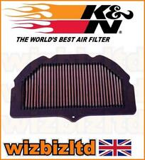 K&n Hochleistung Motorrad Luftfilter SU7500