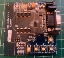 Xbib-R-Dev Board Xbee/Xbee Pro Rs-232