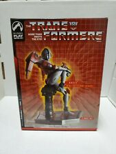 Transformers ARCEE Mini Statue Palisades Toys Lim Ed #1989/2000