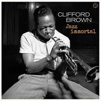 Clifford Brown - Jazz Immortal [New Vinyl LP] Bonus Tracks, 180 Gram, Spain - Im