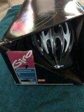 Giro Pneumo Helmet Giro Bicycle Helmets Blue Silver white Small