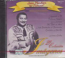Juan Mendoza El Tariacum 2a Coleccion Imagenes CD New Sealed