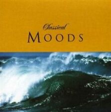 CLASSICAL MOODS - Various Artists - CD