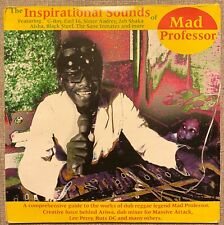 """Mad Professor-The Inspirational Sounds of. (2x12""""LP) 1999 release. Universal Egg"""