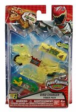 POWER RANGERS DINO SUPER CHARGE SERIE 2 DINO Caricabatterie Power Pack Set 25 (43275)