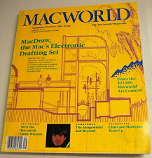 """ MacWorld "" Sept/Oct 1984"