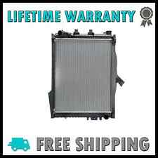 NEW RADIATOR #1 QUALITY & SERVICE, PLEASE COMPARE OUR RATINGS| 3.7 V6 4.7 5.7 V8