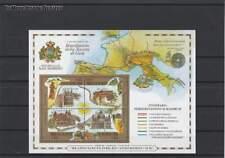 San Marino postfris 2000 MNH block 27 - Heilig Jaar / geboorte Christus (X813)