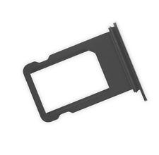 Iphone 5s Sim Karten Tray Halter Adapter Halterung Schlitten Holder Spacegrau Cell Phones & Accessories