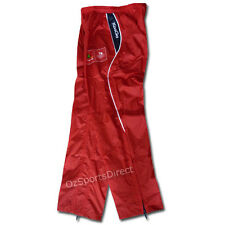 QUEENSLAND Reds 2012 Training Track Pants 3xlarge - Half Original