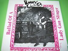 Dummy Club - A Ballad of a Lady Gunslinger - 1985 LP