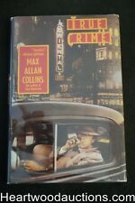 True Crime by Max Allan Collins - High Grade