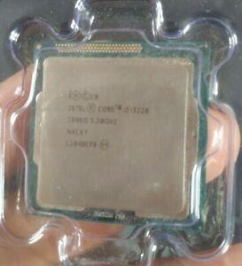 processeur intel core i3 3220 socket intel lga1155 lga 1155 h2 h61 p67 z68 z77