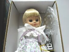 "2003 Tonner Mary Engelbreit He See's You When Your Sleeping 8"" Doll New Nrfb"