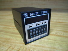 Kyodo Denki MIT-H16P Digital Timer MITH16P