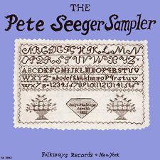 Pete Seeger - The Pete Seeger Sampler [New CD]