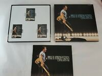 Bruce Springsteen And The E-street Band Live 1975 To 1985 3 Cassette Set