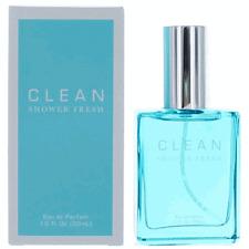 Clean Shower Fresh for Women EDP SPRAY 1.0 oz/30 ml, New In Box