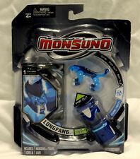 Monsuno #14 Longfang Action Figure & Core-Tech Card
