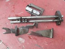 1951 Oliver 77 gas farm tractor shift shifting transmission forks