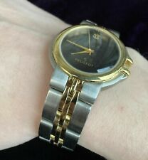 Peugeot Stainless Japan MOVT Mens Watch 3 ATM ***Bipolar Charity Auction***