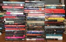 Huge Lot 69 Ellora's Cave Samhain Spice Aphrodisia Sleeping Beauty Trilogy ++++