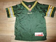 Edmonton Eskimos CFL Football Reebok Jersey Baby Toddler 24m