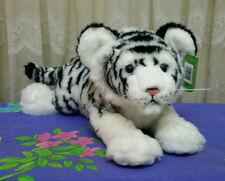 ** Korimco large plush Kuma white TIGER CUB **