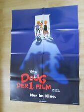 Filmplakat - Doug der 1.Film