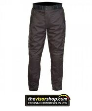 "Akito ""PYTHON"" Waterproof Motorcycle Textile Trousers - S Small"