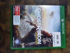 Tom Clancy's Ghost Recon: Wildlands - Xbox One - FREE POST!!!