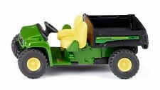 New Siku 1481 Approx. 1:87 Scale John Deere Gator Diecast Model Toy