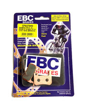 EBC - CFA370HH - Gold - Shimano XT XTR Hone Disc Brake Pads