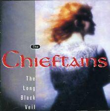 The Chieftains - Long Black Veil [New CD]