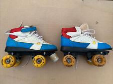 Minson Roller Skates - Coast 99