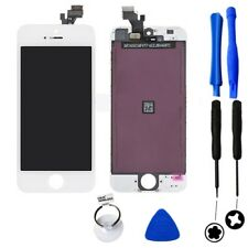 Apple iPhone 5S OEM LCD Display TouchScreen Digitizer Assembly Kit (White)
