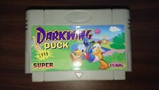 DARKWING DUCK, cartucho para Nintendo NES compatible 60 pines, NUEVO