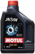 Motul 90 PA SAE 90 huile de Pont 2l