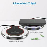 1 pcs K9 Wireless Charging Pad X Qi receiver For Phone V9R7