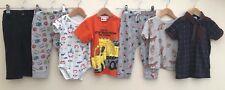 Baby Boys Bundle 18-24 Months H&M Lego The Childrens Place <D5436