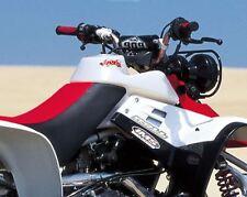 IMS Oversized 3.8 Gallon Fuel Gas Tank WHITE Yamaha Warrior 350