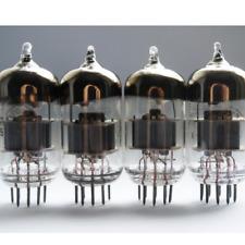 Quad perfecta de 6n23p los tubos de vacío con cohete Etch (6922 subst.) probadas CCCP